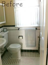 black u0026 white bathroom ideas that are totally elegant