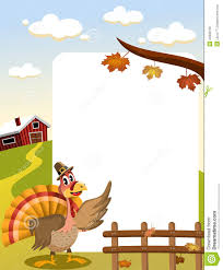 free funny thanksgiving pictures thanksgiving turkey frame royalty free stock photos image 34806768