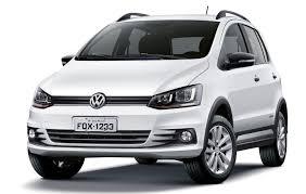 Como antecipamos em janeiro, Volkswagen Fox Track chega ao ...