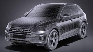 Audi Q5 Models - audi q5 2017 squir