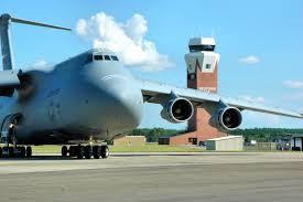 Westover Air Reserve Base