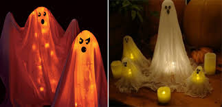 Как сделать призрака
