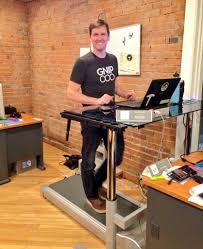 what companies use treadmill desks rebel desk