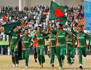 BANGLADESH CRICKET TEAM to join anti-war criminals protest.