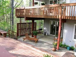 garden design garden design with deck plans how to build deck