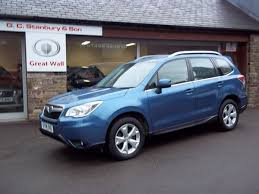 2014 14 forester 2 0 diesel xc gc stanbury u0026 son