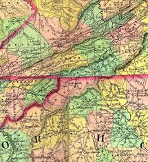 State Of Tennessee Map by Maps Tngennet Tngenweb Map Project Maps Tennessee Old Time Maps