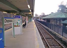 Chappaqua station
