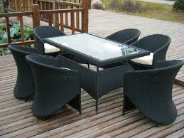 Best Wicker Patio Furniture Best Wicker Patio Furniture Sets U2014 Home Design Lover