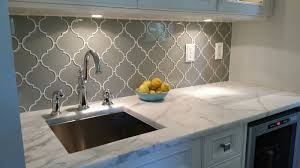 taupe arabesque glass mosaic tiles tiles online tile stores and