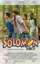 The Solomon Bunch (2012)
