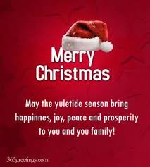 christmas card messages wishes wordings 365greetings