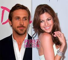 Ryan Gosling Getting Serious With Eva Mendes  Yay      PerezHilton com ryan gosling eva mendes love
