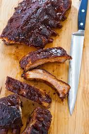 slow cooker ribs recipe leite u0027s culinaria