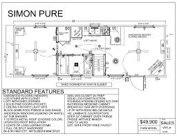 1 Bedroom Log Cabin Floor Plans 100 2 bedroom log cabin 1 bedroom mountain recreation log