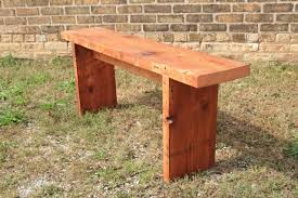 Basic Wood Bench Plans by Easy Wood Bench Plans Home Design Ideas