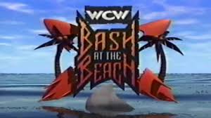 Halloween Havoc 1995 Osw by Suplexing4rinoa Ep 7 Bash At The Beach 1996