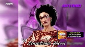 Sensational Theme by 2006 Sensational Sherri 5th Wwe Theme Song
