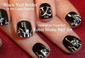 Robin Moses Nail Art by Robin Moses Nail Art February 2011