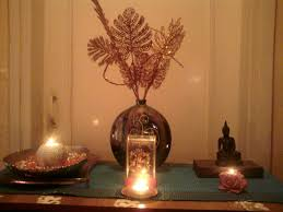 Diwali Decoration In Home God In Design Glitzy Diwali Decor
