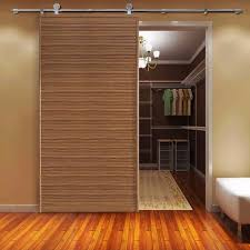 Sliding Barn Closet Doors by Compare Prices On Sliding Barn Closet Door Online Shopping Buy