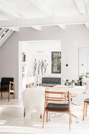 White Home Interiors The All White Interior Timeless Or Tired Curbed