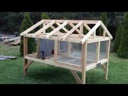 canadian rabbit hutch part one http m youtube com watch v