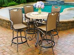 Lowes Patio Furniture Sets by Small Space Patio Furniture Sets 6900