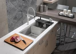 Blancoamerica Com Kitchen Sinks by Helpful Tips To Keep Your Kitchen Sink Its Cleanest Blanco By Design