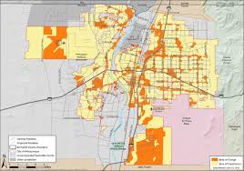 Time Change Map Comprehensive Plan Frequently Asked Questions Abc Z Albuquerque