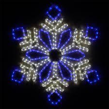 Blue Led String Lights by Lighting Guide