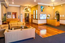 Wellington  New Zealand hotel near Courtenay Place   Comfort Hotel  NZ    Choice Hotels