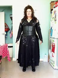 Bellatrix Lestrange Halloween Costume 29 Bellatrix Lestrange Cosplay Images