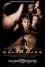 Halloween: H20. Veinte Anos Despues