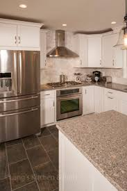 Gray Color Schemes For Kitchens by Is Gray The New White For Kitchen Neutrals Lang U0027s Kitchen U0026 Bath