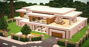 Villa Modern by Minecraft Villa Modern Minecraft Seeds Pc Xbox Pe Ps4