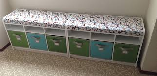 fabric covers for storage bench cushions fresh frippery