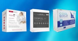 best cooling mattress pads top 10 list reviews