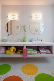 30 best banos para ninos kids bathroom images on pinterest kid kids bath contemporary bathroom by dick clark architecture