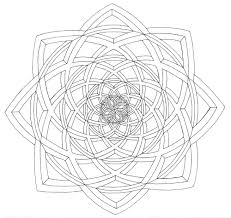 Coloring Ideas by Optical Illusion Coloring Pages Coloring Pages Online