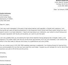 Sample Of Application Letter For Teachers In The Philippines     Application Letter For The Post Of Computer Science Teacher