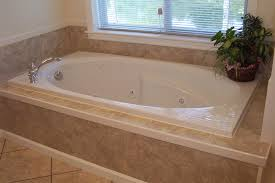 Jetted Tub Shower Combo Bed U0026 Bath Decorate Bathroom Ideas With Jetted Tub In Jacuzzi