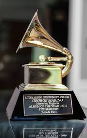 Grammy Award for Album of the Year
