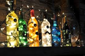 halloween decorated diy wine bottle mummy 3 more halloween wine bottle crafts rent