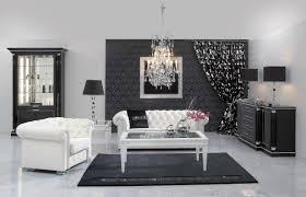 Front Room Furniture Beautiful Black White Living Room Pictures House Design Interior