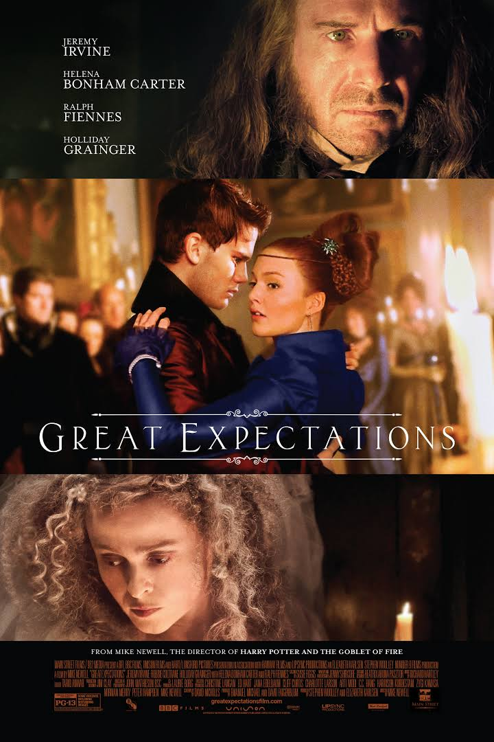 Great Expectations-Great Expectations