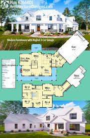 How Many Square Feet Is A 1 Car Garage Best 25 3 Car Garage Plans Ideas On Pinterest 3 Car Garage