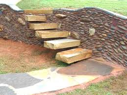 Fire Pit Pad by Kat U0027s Wall Floating Steps And Spiral Pad With Fire Pit