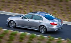 2015 Genesis Msrp Hyundai U0027s 429 Hp Genesis R Spec To Cost 47 350 While Other