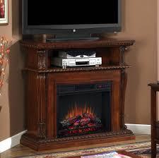 corner electric fireplace decor corner electric fireplace decor